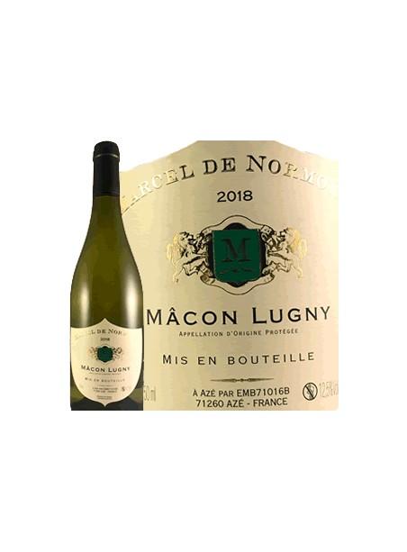 Mâcon-Lugny 2018