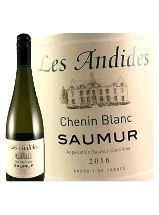 Les Andides - SAUMUR