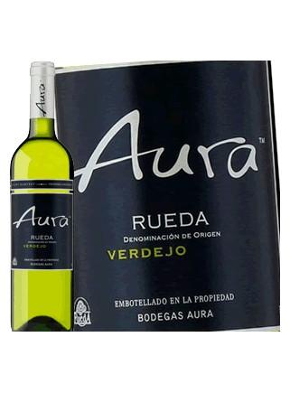 Aura Rueda Verdejo