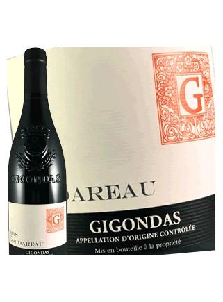 Mas du Goudareau- Gigondas...