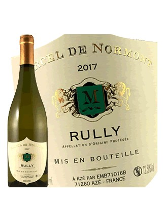 Marcel de Normont - Rully 2017