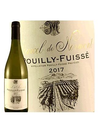 Pouilly Fuissé 2017