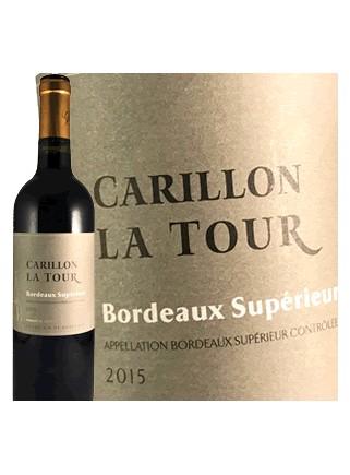 Carillon La Tour 2015