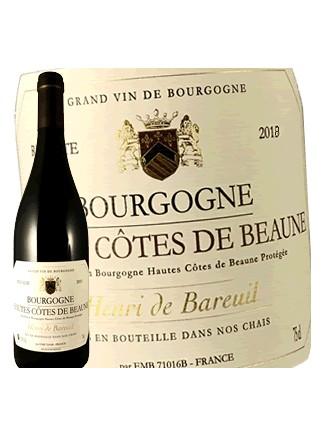 Hautes Côtes de Beaune 2018