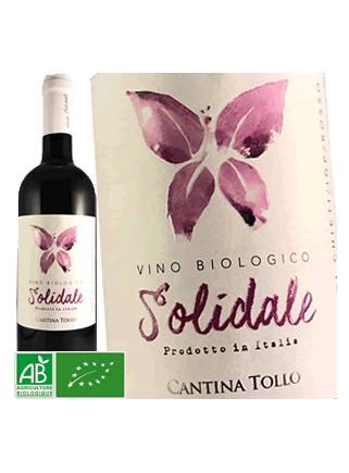 Solidale-Terre di Chieti Bio 2018