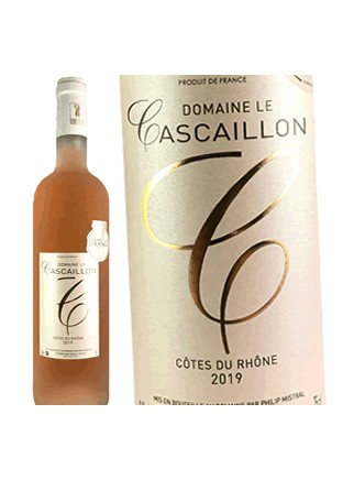 Domaine Le Cascaillon-2019