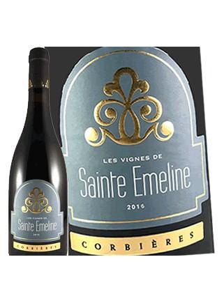 Sainte Emeline - Corbières...
