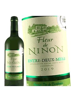 Fleur de Ninon-Entre-Deux-Mers 2019