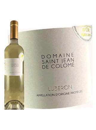 Domaine Saint-Jean de Colomé 2018