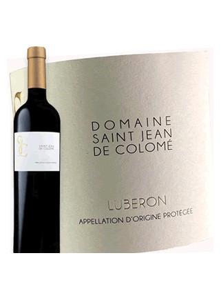 Domaine Saint Jean de Colomé-Lubéron 2018