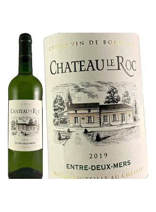 Château LE ROC...