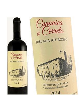 Canonica a Cerreto -...