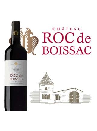 Château Roc de Boissac - Puisseguin Saint-Émilion 2012